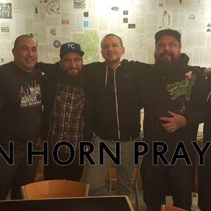 114 - Tin Horn Prayer