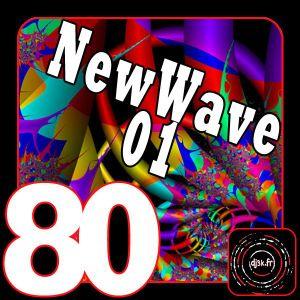 NewWave 01 by dj3k.fr