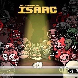 INDIE GAMES - Iván Albertti presenta Super Meat Boy! y The Binding of Isaac #CRACK27