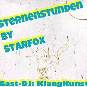 KlangKunst - SternstundenByDJStarfox @ www.Clubtunes.Fm 09.09.2013