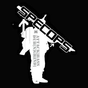 DJ HARP - SPECOPS - PODCAST001 - 20091011