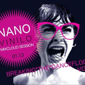 NANOVINILO.INDIE&TRONIC.BREAKING*THE*DANCEFLOOR#01