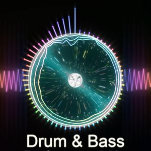 Diizzy's Mix of the Week - Drum & Bass [Episode 2]