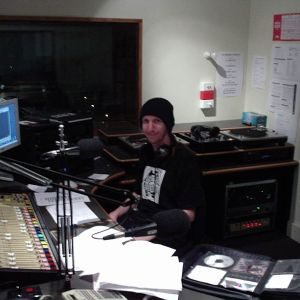 Illegal Frequencies Radio Show  - RRRFM Melbourne August 2nd 2005 (Boris Birthday Edition) (89 min)