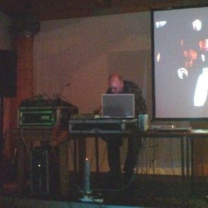 Phantom Circuit #52 (5th Nov. 2010): with a live set by Clutter