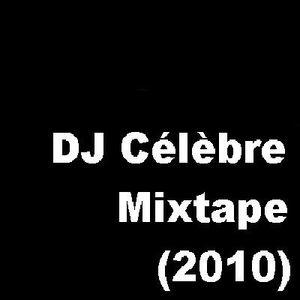 DJ Cherry COLA - DJ Célèbre Mixtape (2010)