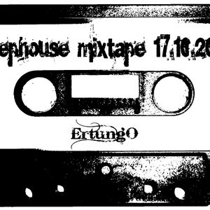 ErtungO's Set Deephouse 17.10.2012