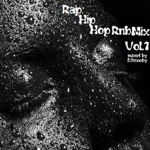 RapHipHopRnbMix  Vol.1