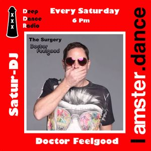DJ Dr Feelgood The Surgery show with guest DJ Jason Bye