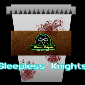 137- The Fictictional World of the God Damn Batman- Sleepless Knights