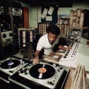JBC Radio Mikey Dread at the controls 1978