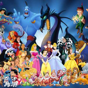Back to the Soundtrack - Week 15 - Disney Week 2!