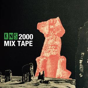 KNS 2000 MIX TAPE