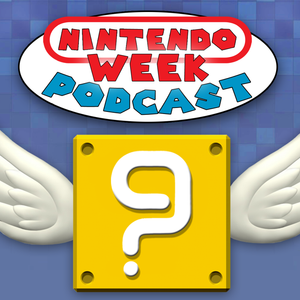 NW 035: Zelda U's Open World, Mario Tennis, and a Real-Life Pokémon Gym
