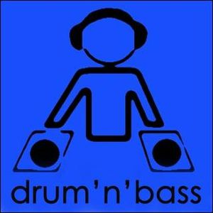 DRUM N BASS DJ JEFF