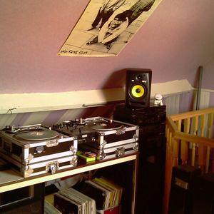 dj law. underground mixtape old school new school