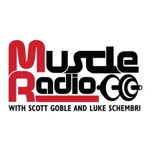 Muscle Radio Episode 19 // with Scott Goble and Luke Schembri