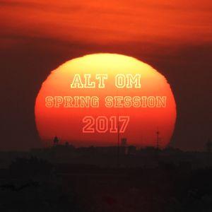 Alt Om - Spring Session 2017