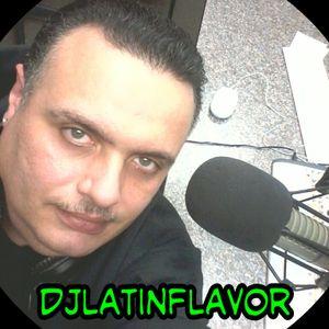 DJLatinFlavors Episode 9(June 29th 2012)El Desalluno Urbano-90.1wecs fm and www.wecsradio.com