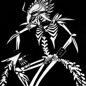 Black Phoenix 8 (23.6'11)