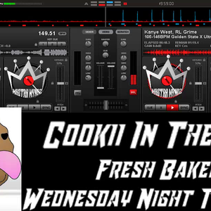 Cookii -Fresh Baked Takeover #002