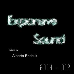 Expansive Sound [2014-012] by Alberto Brichuk