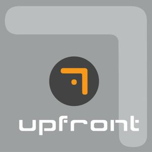 Djeep Rhythms Upfront Records August Chart 2012