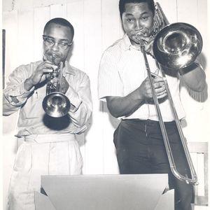 #127: Portland Jazz-Funk