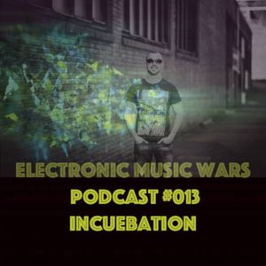 EMW Podcast #013 - Incuebation
