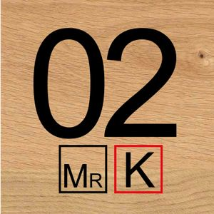 Mr Kewin Podcast #2-2015