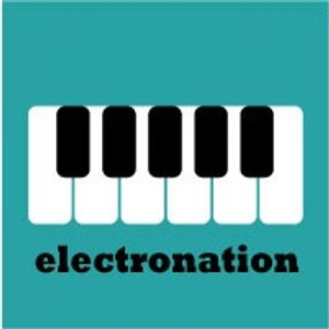 Electronation No. 27 - Cool vinyl finds