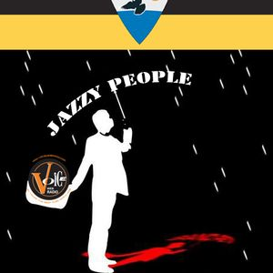 Jazzy People - S02E22 - To Live And Let Live! @ VoiceWebRadio.com 18/05/2015