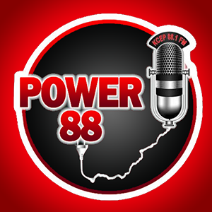 "Power 88Fm Friday Night House Party  ""The Dirty South"""