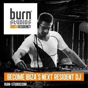 M3chanical dB - Burn Studios Residency