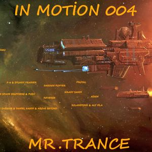 Mr.Trance - In Motion - 004