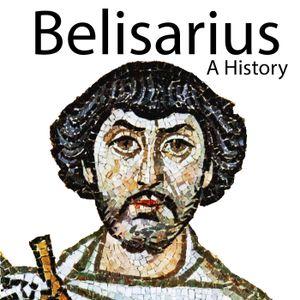 Episode 14 - The Mystery of Belisarius
