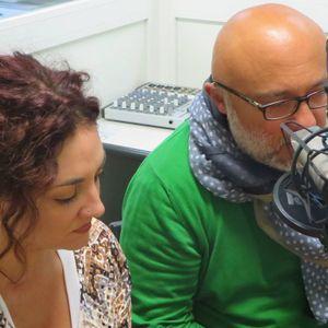 08/10/2014 Intervisa a Cordella e Di Marzio - Il Granello di Sale