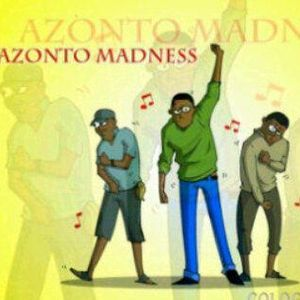 Azonto Kraze aka Do di Azonto....dj 3gga mix
