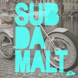 Subdamalt Bass Music podcast #20