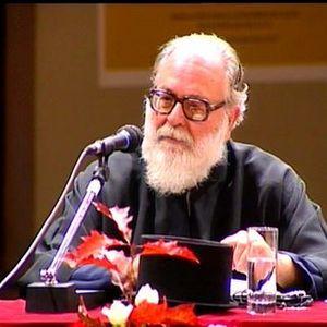 Ποιά Ορθοδοξία - π. Γ. Μεταλληνός - 27 03 2002