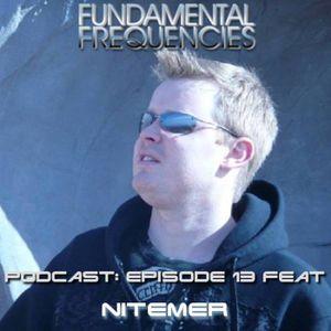 Fundamental Frequencies - Episode 13