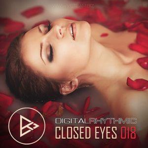 Digital Rhythmic - Closed Eyes 018