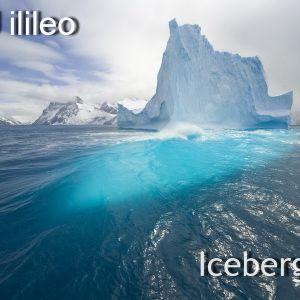 DJ ilileo - Iceberg