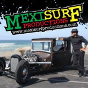 DJ Richie$ Mexisurf Productions Mix
