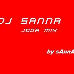 DJ S@nn@ JODA MIX     by sAnnA