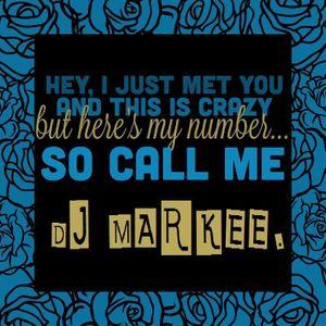 Call Me Dj Markee