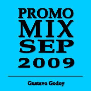 Promo Mix SEP 2009 Gustavo Godoy