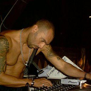 Dave Morales @Disco Metropolis 06-09-2003 ^SMILE-SESSION^cd 2