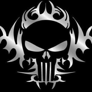 """dj'Akrylik : """"Gabber Mafia""""  by IASK"""
