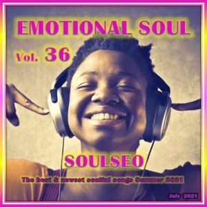 Emotional Soul 36